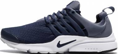 Nike Air Presto Essential - Navy Diffused Blue