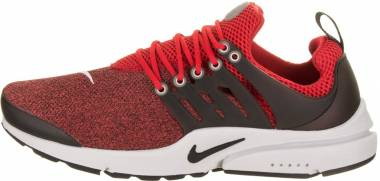 Nike Air Presto Essential - Red