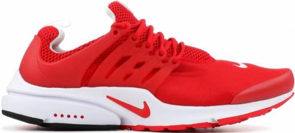 Nike Air Presto Essential - Red (848187601)