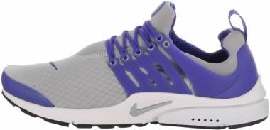 Nike Air Presto Essential - Gris (848187010)