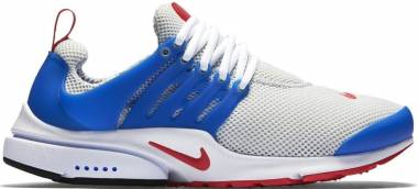 Nike Air Presto Essential - Blue (848187004)