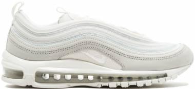 Nike Air Max 97 Premium White Men