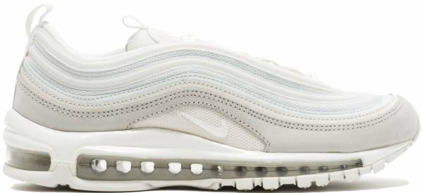 the latest 5b952 ef184 Nike Air Max 97 Premium White