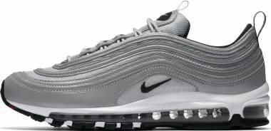 Nike Air Max 97 Premium Reflect Silver, Black Men