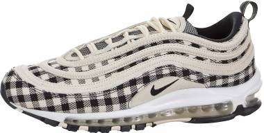 Nike Air Max 97 Premium - Light Cream / Black-sail