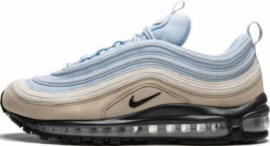 Nike Air Max 97 Premium - Beige Desert Black Desert Sand Royal Tint 203 (312834203)