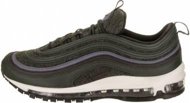 Nike Air Max 97 Premium Reflect Silver/Black Men