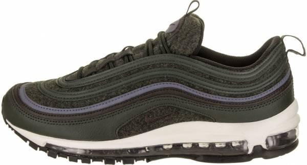 Nike Air Max 97 Premium - Black (312834300)