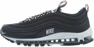 Nike Air Max 97 Premium - Black / White-varsity Red (312834008)