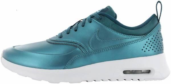 Nike Air Max Thea SE - Green (861674901)
