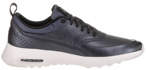 profundo Agotar rasguño  Nike Air Max Thea SE sneakers in blue + grey (only $99) | RunRepeat