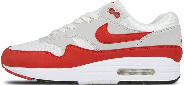 promo code 0eba3 e154c Nike Air Max 1 OG Red