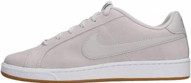 Nike Court Royale Suede - Gris Vapste Grey Vapste Grey Black 014