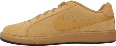 Nike Court Royale Suede - Brown (819802700)