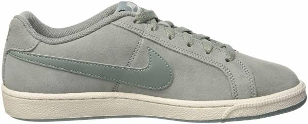 Nike Court Royale Suede - Green (Mica Green/Mica Green/Phantom 300)