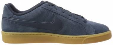 Nike Court Royale Suede Blue Men