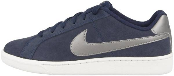 nike court royale suede