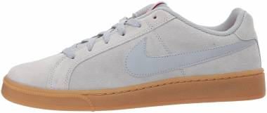 Nike Court Royale Suede - Grey