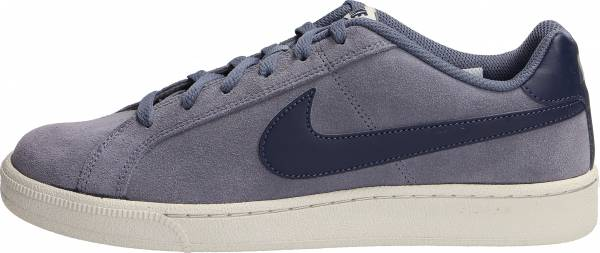 $80 + Review of Nike Court Royale Suede