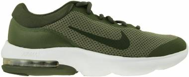 Nike Air Max Advantage Green (Medium Olive/Cargo Khaki/Sequoia 200) Men