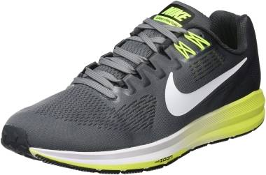 clearance sale online for sale finest selection Nike Air Zoom Structure 21