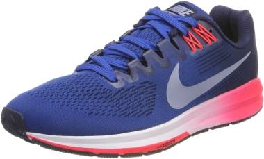 quality design 1c48a f5907 Nike Air Zoom Structure 21