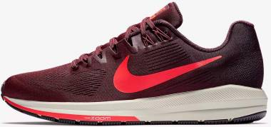 Nike Air Zoom Structure 21 - Red