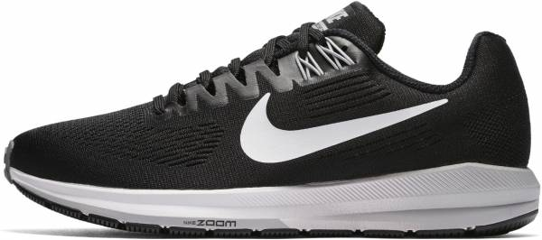 buy popular 1e3c5 d0a48 12 Reasons to NOT to Buy Nike Air Zoom Structure 21 (Jul 2019)   RunRepeat