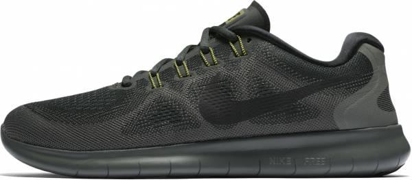 Nike Free RN 2017 Black