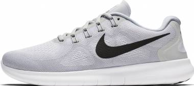 Nike Free RN 2017 - Grey (880839101)