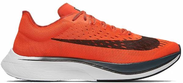 Nike Zoom Vaporfly 4% Orange
