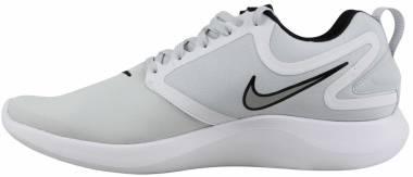 Nike LunarSolo - Pure Platinum / Wolf Grey-white