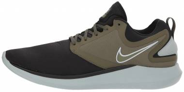 Nike LunarSolo Multicolore (Black / Medium Olive L 008) Men