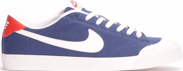 Nike SB Zoom All Court CK - Blue