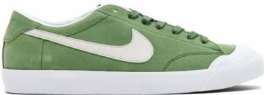 Nike SB Zoom All Court CK - Green
