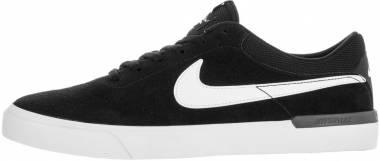 Nike SB Koston Hypervulc - Blue Void/Vast Grey-monarch-white
