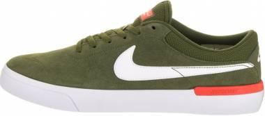 Nike SB Koston Hypervulc - Green