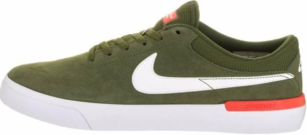 Nike SB Koston Hypervulc - Green (302696418)