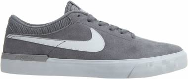 Nike SB Koston Hypervulc - Cool Grey/White-wolf Grey (844447002)