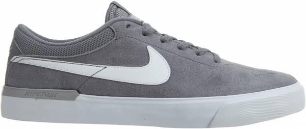 el primero grado vaso  Nike SB Koston Hypervulc sneakers in grey | RunRepeat