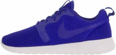 Nike Roshe One Hyperfuse BR - Racer Blue/White (833125401)