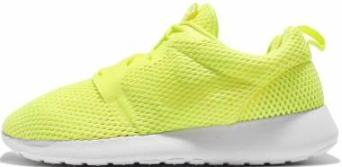 Nike Roshe One Hyperfuse BR - Verde Volt White