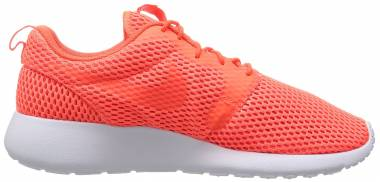 Nike Roshe One Hyperfuse BR - Naranja Total Crimson Ttl Crmsn White