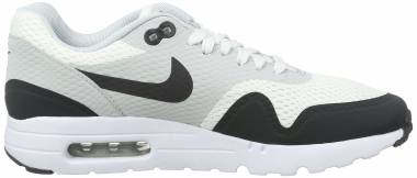 Nike Air Max 1 Ultra Essential - Off White (White/Anthracite/Pure Platinum)