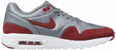Nike Air Max 1 Ultra Moire - Silver (705297006)