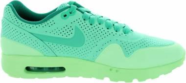 Nike Air Max 1 Ultra Moire - Green (705297300)