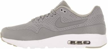 hot sales 41f5f 2c014 Nike Air Max 1 Ultra Moire Grey Men
