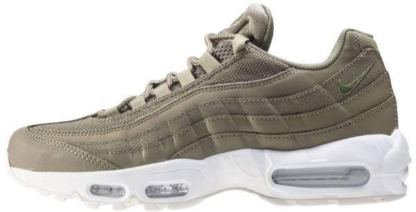 herren air max 95 essential sneaker
