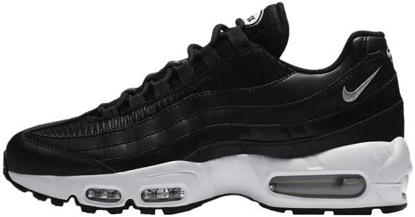 Nike Air Max 95 Essential - Black (CK7070001)