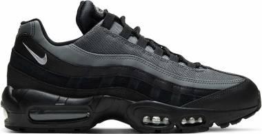 Nike Air Max 95 Essential - Black White Smoke Grey